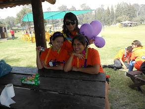 Photo: girls ofmy team ^^