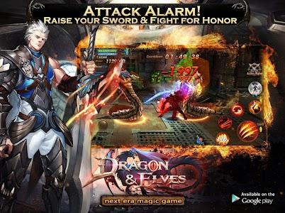 Dragon&Elves v2.0.1.49 (God Mode)