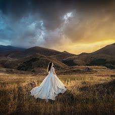 Wedding photographer Özer Paylan (paylan). Photo of 10.10.2018