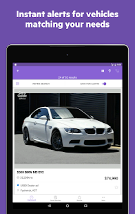 CarsGuide.com.au - Classifieds- screenshot thumbnail