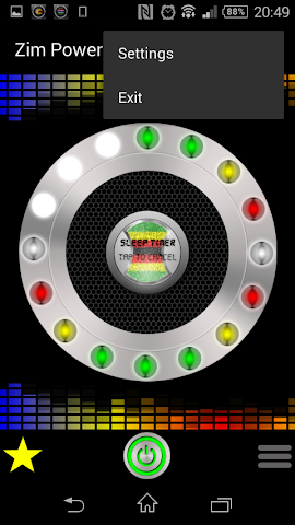 android Zimbabwe Radio Stations Screenshot 2