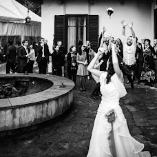 Wedding photographer maddalena floridia (manyclick). Photo of 06.11.2015