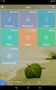 Music Player + v2.5.3