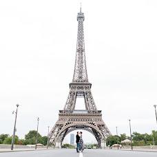 Свадебный фотограф Анастасия Абрамова-Гуэндель (abramovaguendel). Фотография от 19.09.2015
