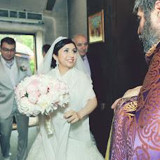 Wedding photographer Kseniya Astakhova (Wedmania). Photo of 21.11.2012