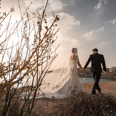 Wedding photographer Uldis Lapins (UldisLapins). Photo of 09.09.2018