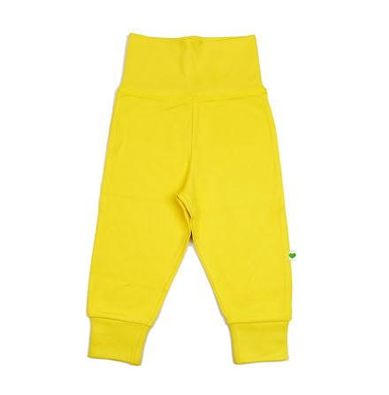 Sture & Lisa Yellow Pants