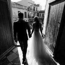 Fotografo di matrimoni Antonio La malfa (antoniolamalfa). Foto del 14.11.2018