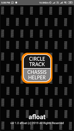 PC u7528 Circle Track Chassis Helper 1
