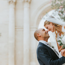 Wedding photographer Antonio Antoniozzi (antonioantonioz). Photo of 12.04.2017