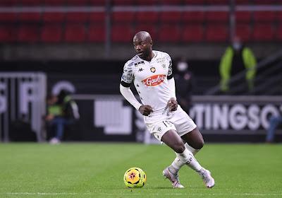 Un joueur d'Angers placé en garde à vue