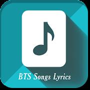 BTS Songs Lyrics