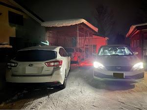 インプレッサ スポーツ GT7のカスタム事例画像 梅むらさんの2021年01月14日08:39の投稿
