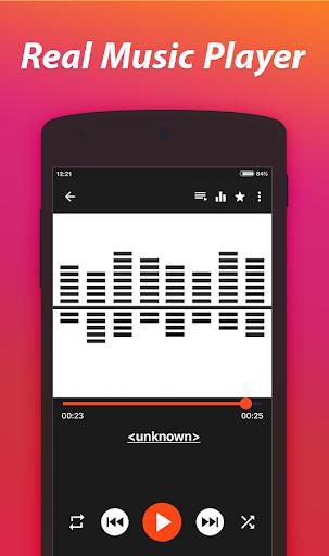 免費下載音樂APP|Real Music Player app開箱文|APP開箱王