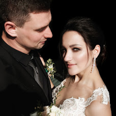 Wedding photographer Aleksandr Starostin (Nikel). Photo of 02.03.2018