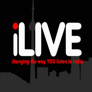 iLive Radio- screenshot