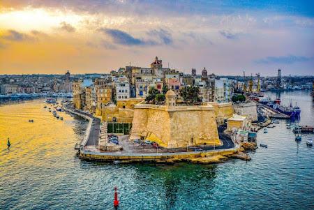 7 redenen om Malta te bezoeken