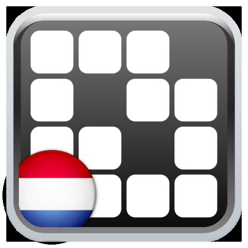 Kruiswoordpuzzel