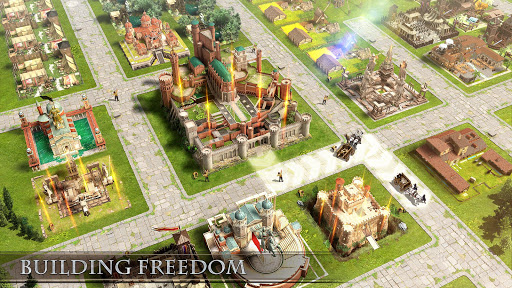 Rise of Empires: Ice and Fire screenshots 4