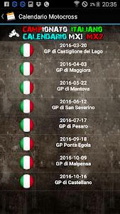 IMX Italia screenshot 3