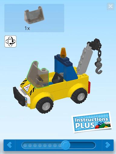 LEGO® Building Instructions screenshot 17