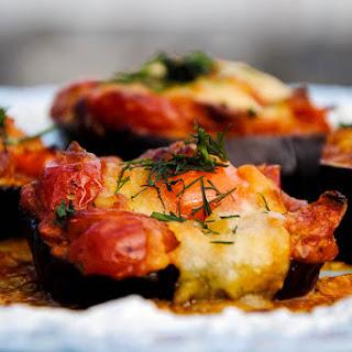 Julia Child'S Eggplant Pizzas Recipe