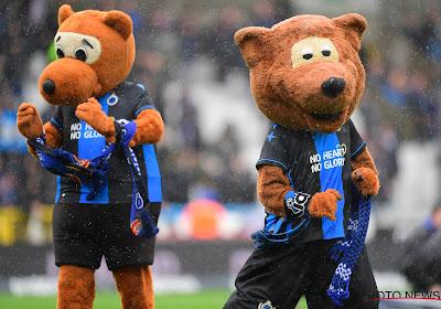 Club Brugge is jarig en viert dat op een originele manier
