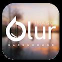 Photo Blur - Blur Image Background Enhancer Editor icon