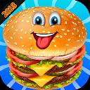 Beach Burger Shop APK