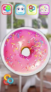 Donut-MakerSweet-Kids 14