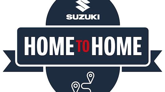 """Indalmar y Suzuki te ofrecen el servicio """"Casa a Casa"""""""