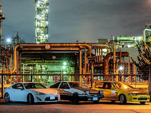 スプリンタートレノ AE86 S61•GT-APEXのカスタム事例画像 ささき ゆーまさんの2020年06月15日08:54の投稿