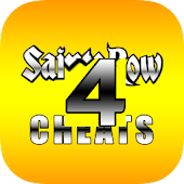 Cheats for Saints Row 4