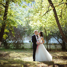 Wedding photographer Andrey Mikhaylov (IANM77). Photo of 07.02.2016