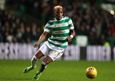 Le Celtic cale, Musonda se morfond sur le banc : les supporters s'étonnent