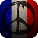 Flag of France Live Wallpaper icon