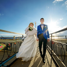 Wedding photographer Evgeniy Shumagin (shumaher). Photo of 25.06.2015