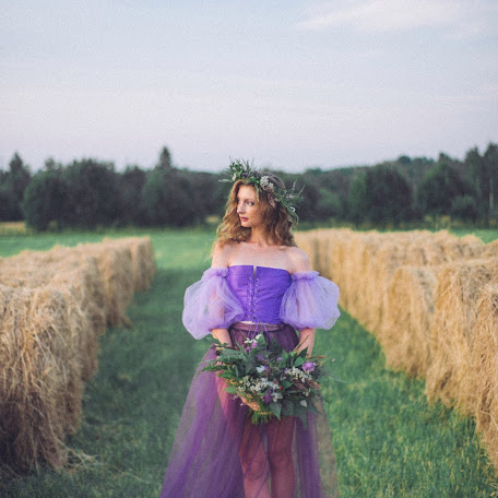 Wedding photographer Svetlana Ziminova (zimanoid). Photo of 04.09.2017