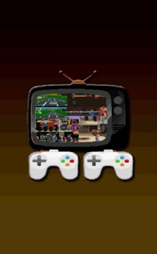 Download Old Video Games 80s Classic 90s Gaming Retro Gen 10 2 9 APK