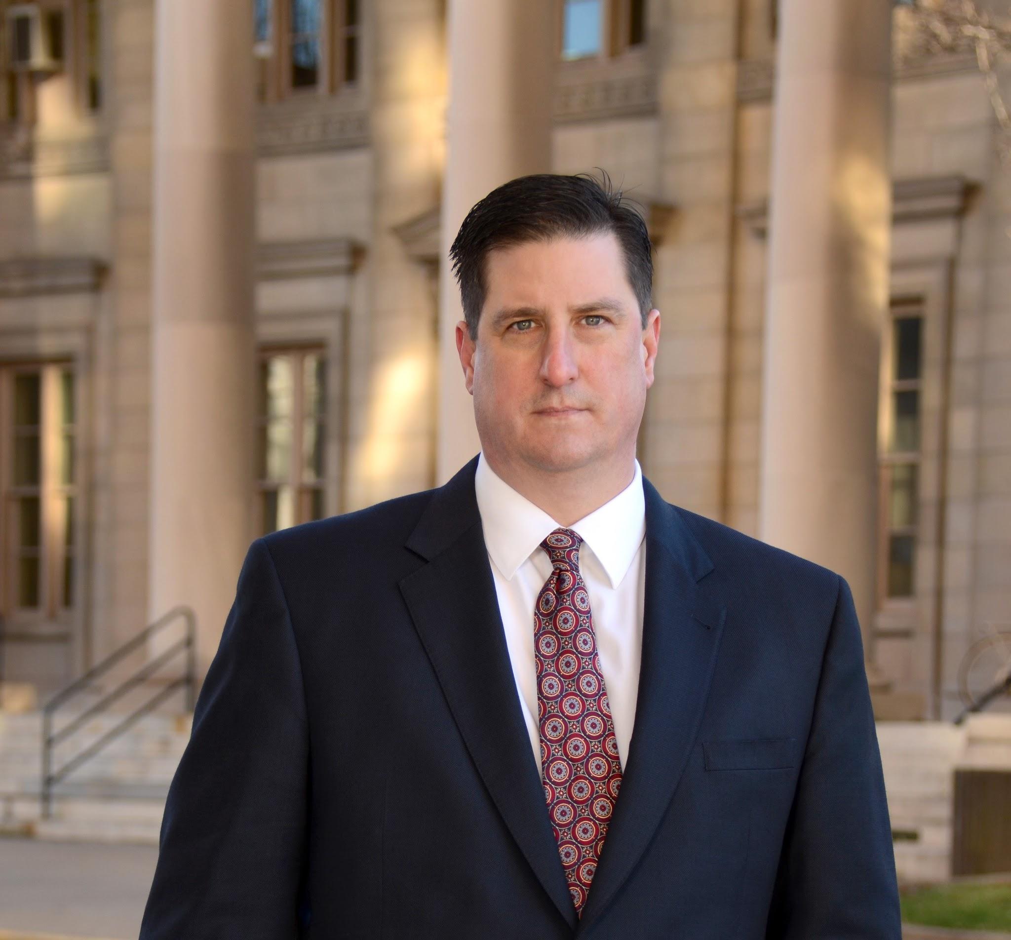 Andrew H Stevenson Attorney At Law, LLC