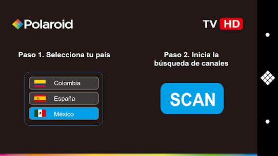 Descargar Polaroid TV para PC ✔️ (Windows 10/8/7 o Mac) 1
