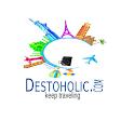 Destoholic - Flights Hotels Bus Holidays icon