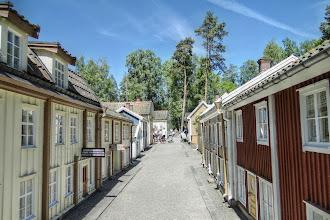 Photo: Schweden - Astrid Lindgrens Welt Vimmerby in Klein (HDR)