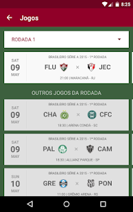 Fluminense SporTV- screenshot thumbnail