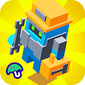 Robot Merge Android APK Download Free By Umbrella Games, LLC.