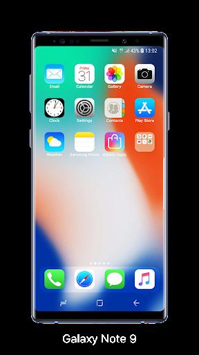 Launcher iOS 13 screenshot 10