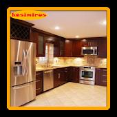 Tải Thiết kế nhà bếp hiện đại APK