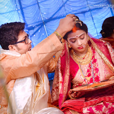 Wedding photographer Avishek Agarwal (avishekagarwal). Photo of 08.03.2016