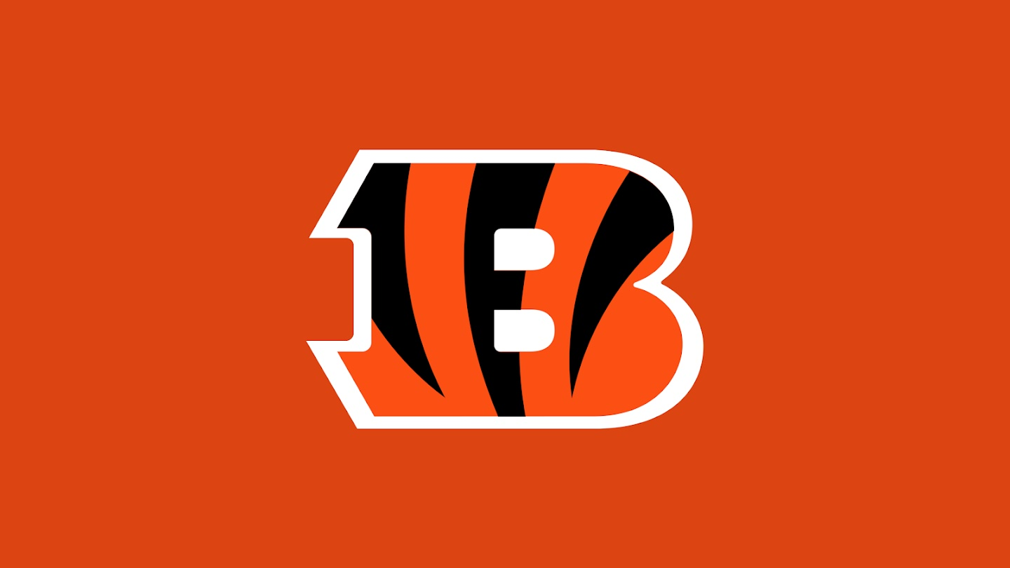 Watch Cincinnati Bengals live