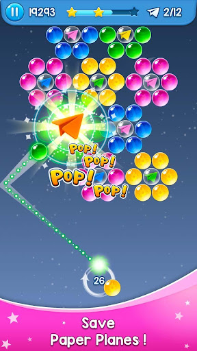 Bubble Shooter apkmr screenshots 12